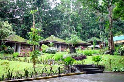 Laguna Philippines Top Agro Industrial Hub In The Philippines Up Los Banos Botanical Garden