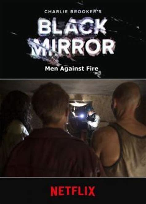 black mirror men against fire explained black mirror men against fire tv 2016 filmaffinity