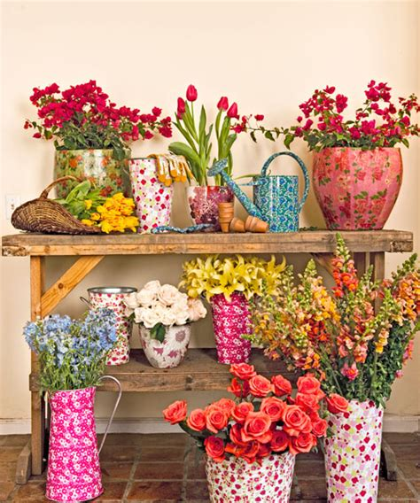 floral home accessories floral home decor