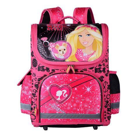 2016 boys school bags backpacks child orthopedic