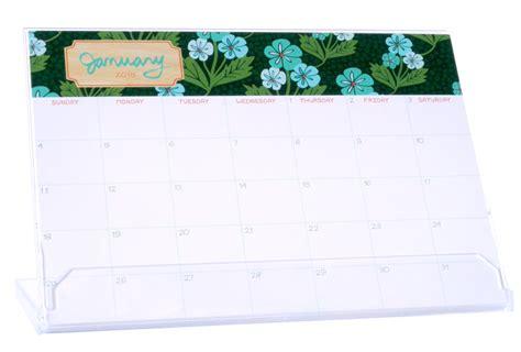 desk calendar 2015 2015 floral appointment desk calendar 171 owl paper