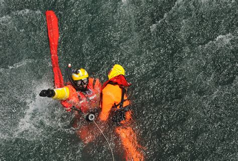 small rescue ma coast guard rescue swimmers deeply committed to portland press herald