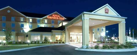 Midas Hospitality Llc Acquires The Hilton Garden Inn Garden Inn Rock