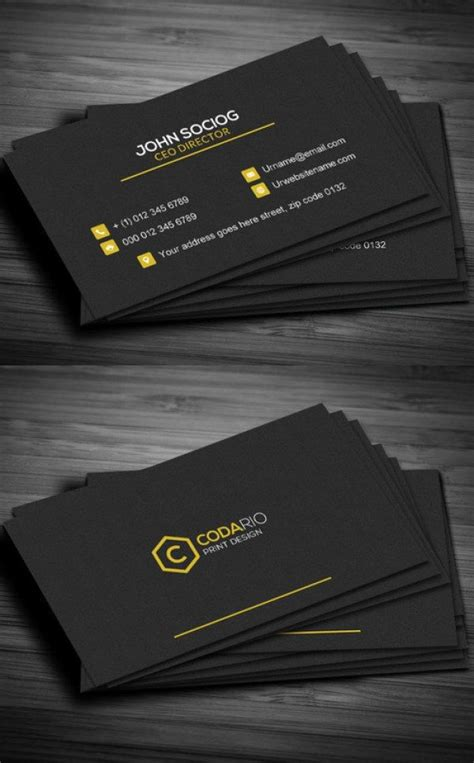 Of Calgary Business Card Template by Best 25 Construction Business Cards Ideas On