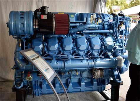 fort lauderdale international boat show  baudouin marine diesel engines boatdiesel