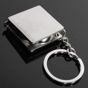 Sale Joyko Key Chain Kr 8 1 4 Drums practical creative measure keychain key chain ring