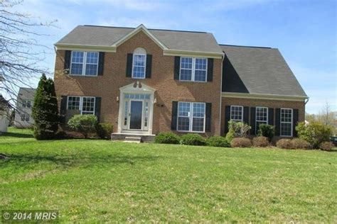 4800 lake ontario way bowie md 20720 foreclosed home