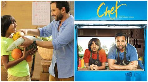film india chef chef trailer saif ali khan is struggling between work and