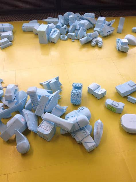mockup design steps 15 best foam modeling images on pinterest design process