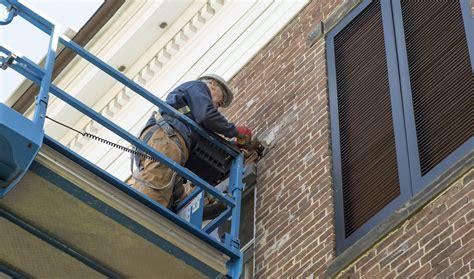 Decorative Arts Center Of Ohio by Daco To Host Historic Masonry Program May 20 Woub Digital