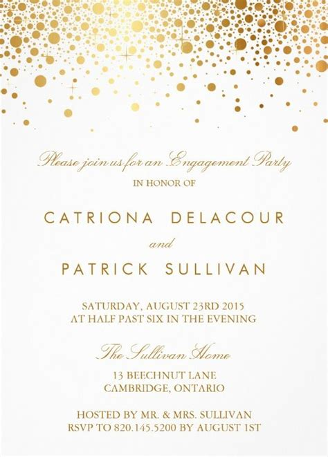 corporate dinner invitation card sle life style by