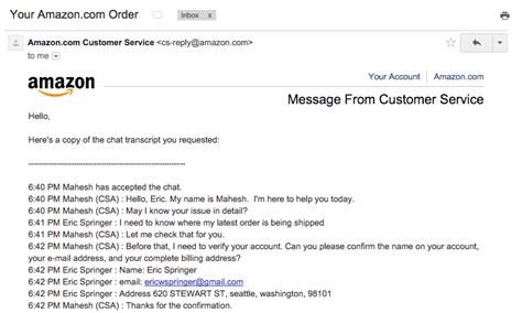 amazon help chat amazon s identity theft story is frightening for two reasons
