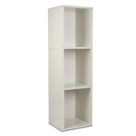 way basics zboard eco storage cube plus 3 shelf storage