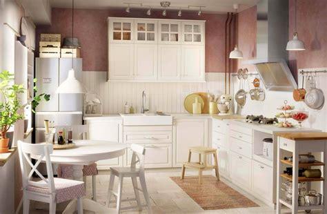 Garten Kuche Ikea ikea k 252 che landhausstil haus dekoration