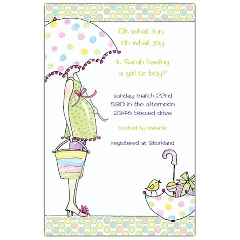 baby shower neutral invitations to be neutral baby shower invitations paperstyle