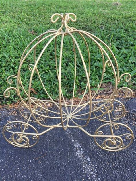 cinderella wire carriages princess wire carriages