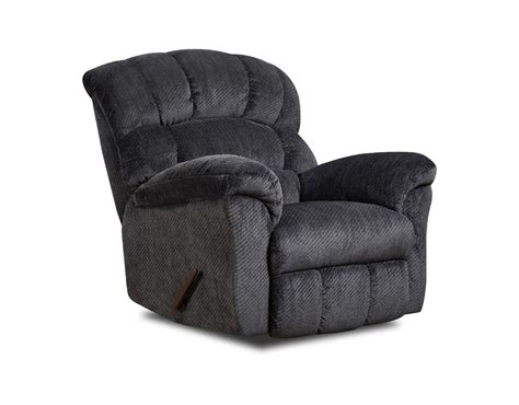 recliners sears simmons upholstery 558 recliner victor navy sears outlet