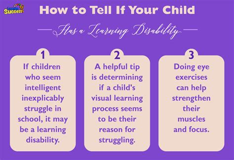 Get Smart Learn How To Tell If Your Guys Or how to tell if your child has a learning disability