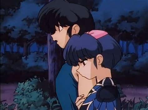 Anime 1 2 Ranma by Ranma 1 2 Ranma And Akane Anime Image 29022589 Fanpop