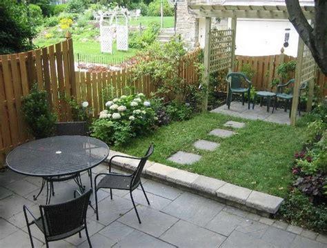 Amenagement Terrasse Jardin by Petit Jardin Id 233 Es D Am 233 Nagement D 233 Co Et Astuces Pratiques