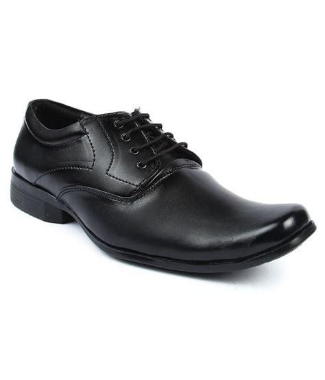 series black formal shoes price in india buy series black