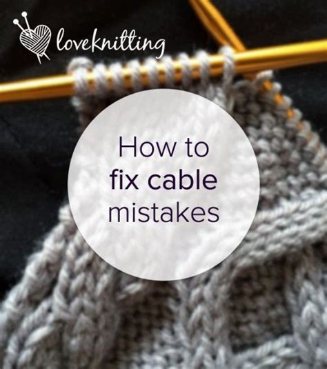 how to fix a mistake in knitting 1000 images about knitting tips tricks reviews on