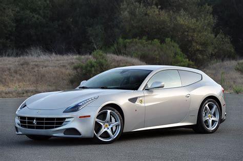 Ferrari Ff by 2013 Ferrari Ff W Video Autoblog
