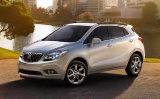 Opel Mokka Usa Who Is In Buick Encore Autos Post