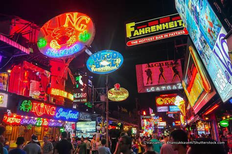 Top 10 Gogo Bars In Pattaya by 5 Go Go Bars In Pattaya On Pattaya Walking