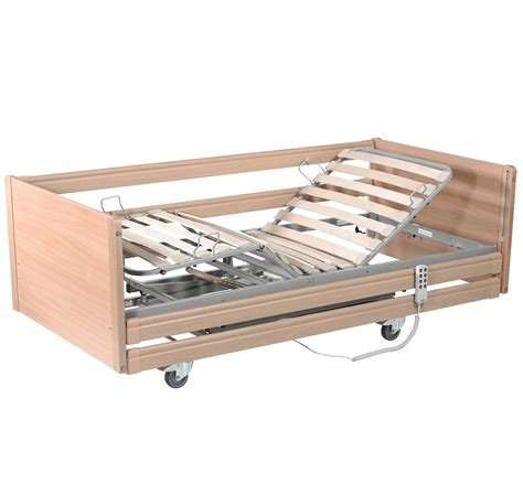 side rails for beds casa med 2 profiling bed with side rails relimobility