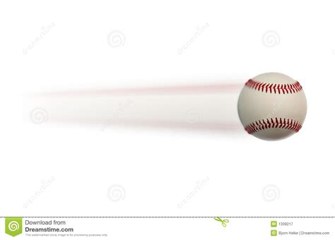In Motion baseball in motion royalty free stock photography image