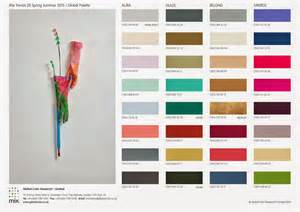 color trends 2015 fashion vignette trends global color research