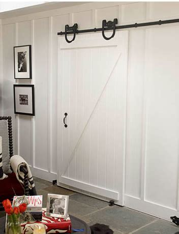 Napa Style Barn Door At Home With Alli Quot Shut The Door We Do Not Live In A Barn Quot