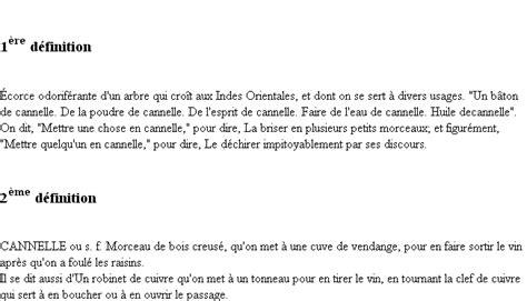 theme definition en francais cannel 233 d 233 finition ustensiles de cuisine