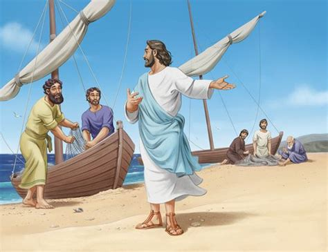 house of disciples lesson 1 jesus calls his disciples matthew 4 18 25 take home point jesus calls