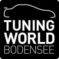 Tuning World Bodensee 2015 Aufkleber 214 ffnungszeiten preise