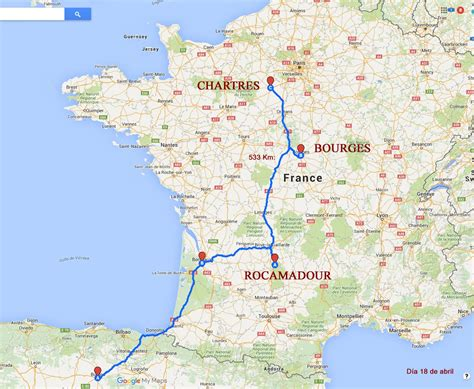 lunes 18 a domingo 24 de abril de 2016 secorgar viaje a las catedrales francesas 17 24 de abril