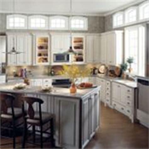 almond kitchen cabinets plaza maple amaretto cr 232 me glaze with plaza oak chocolate