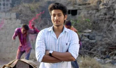 akash sairat actor sairat actor akash thosar interesting unknown facts