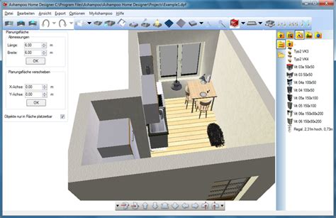 home design software kostenlos ashoo home designer pro download