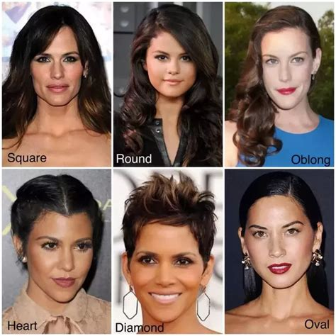 what hairstyle suits if you are round and heavy type what hairstyle suits round face hairstyles