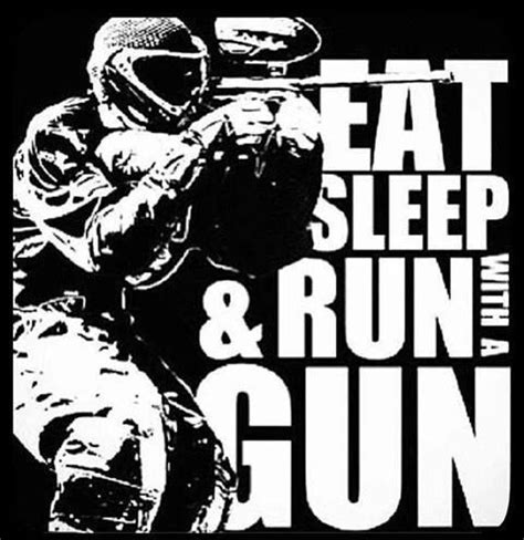 Kaos Eat Sleep Shoot Ordinal 25 best ideas about paintball on bucketlist