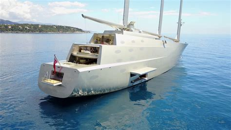 yacht sailing boat difference 2 yachts 1 billion exclusive close up of sailing yacht