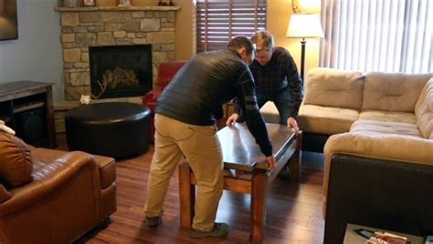 attaching glass table top to metal base diy polished concrete coffee table with crushed glass