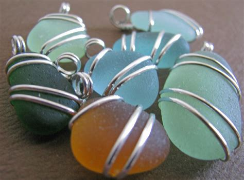 glass craft dabble with crafts new designs new ideas sea glass