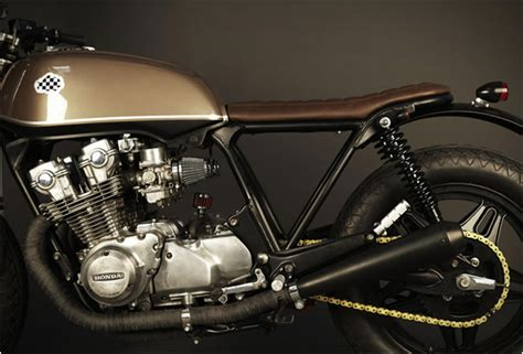 honda cdr bike honda ciclope by cdr motorcycles