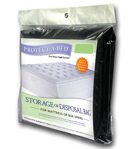 Throw Away Mattress Bed Bugs by Protect A Bed Mattress Disposal Bags For Bed Bug Infested
