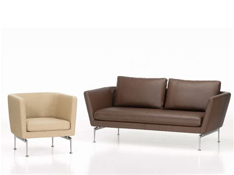 suita sofa timeless sofas by vitra suita