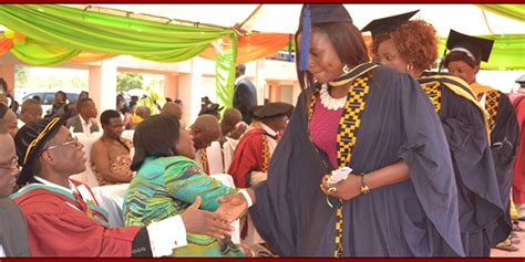 cuc housing 10th congregation and 18th matriculation of cucg