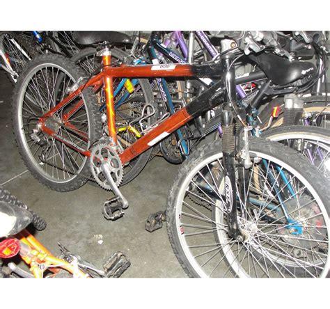 Infinity Black Orange infinity 18sp mountain bike orange and black able auctions